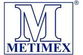 logo METIMEX Laboratory Equipment