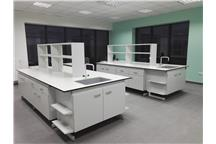 Meble Compact Lab