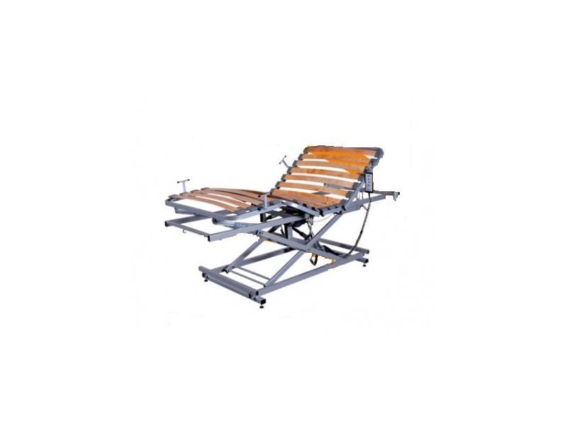 łóżko Rehabilitacyjne Dream 521 W Katalogu Produktów Www