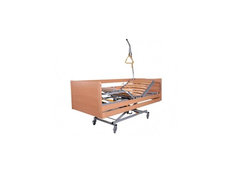 łóżko Rehabilitacyjne Dream 526 W Katalogu Produktów Www