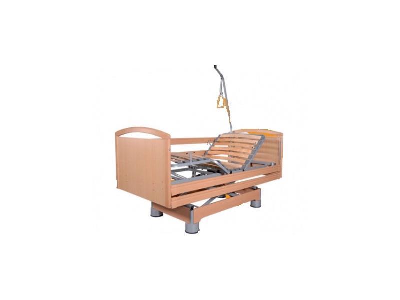 łóżko Rehabilitacyjne Dream 531 W Katalogu Produktów Www